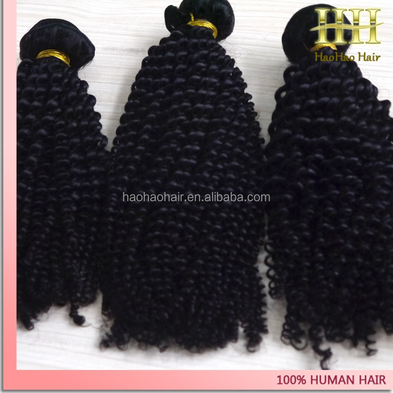 High quality processed virgin 14 16 28 30 inch afro curly hair piece for black men