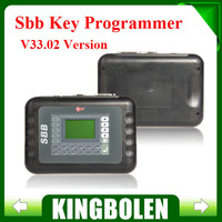 2015 Professional Universal Auto SBB Key Programmer Supported Multi-language SBB V33.02 Silca Key Programmer Key Maker