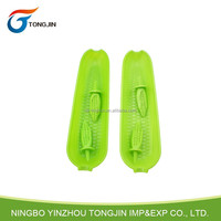 Hot Sell 100% Food Grade Plastic Corn Holders And Tray