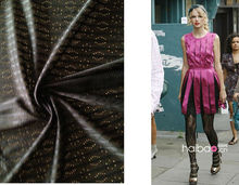 2012 Winter legging lace fabric