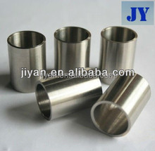 Custom precision suspension bushing , rubber auto bushing , bolt bushing