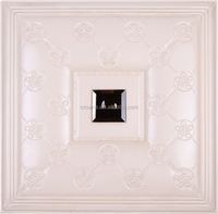 Zhejiang 3D Wall Paneling Interior Decoration Materials Leather Wall Panels ror bedroom