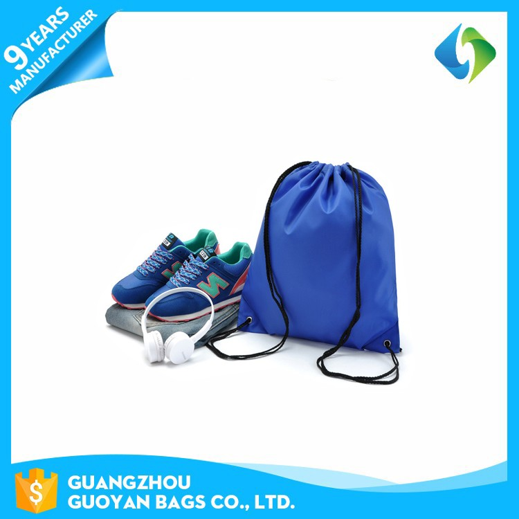 China manufacturer oem top quality wholesale custom travel shoe bag