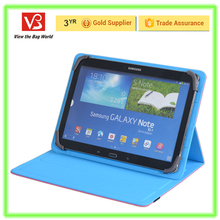 "7"" 8"" 10"" PU double sides universal tablet case cheap tablet cover"