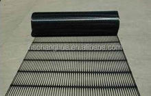 hot 2016 Uniaxial Plastic Geogrid/gravel stabilizer