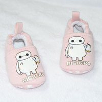 Wholesale Soft Cotton Baby Shoes Learn To Walk Spring Autumn Infant Shoes G16126