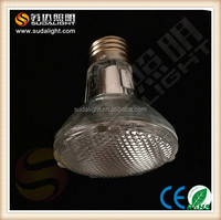 PAR30 halogen lamp with E27 Base 50w/75w/100w 110-240v