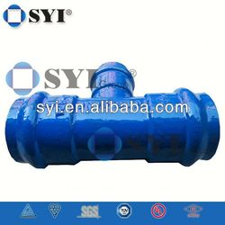 Pvc Pipe Fitting/45 Degree Elbow of SYI Group