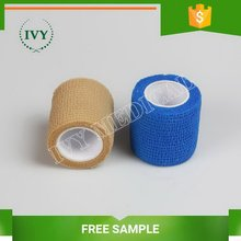 Quality best selling hospital bandage colored for dog