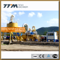 80t/h mobile asphalt mixing plant, mobile asphalt hot mix plant, mobile asphalt mixer