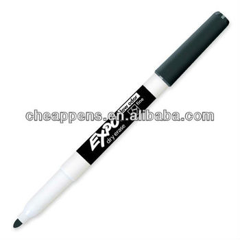 printed whiteboard marker