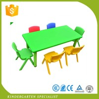Kids Study Baby School Furniture Guangzhou Products
