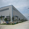 Factory Directly Low Cost Industrial Prefabricated Metal Warehouse Building