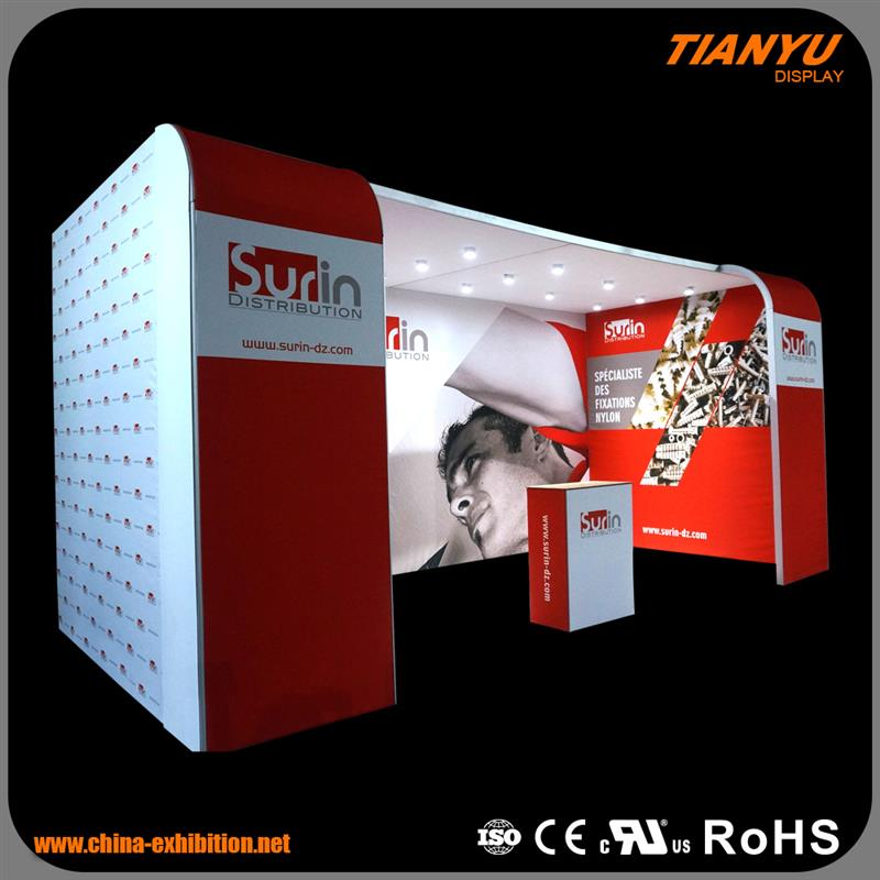 Professional Fair Stand With Great Price Buy