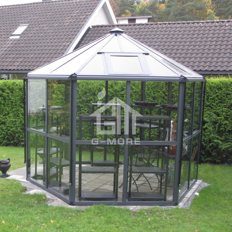Tempered Gl Aluminum Greenhouse, Tempered Gl Aluminum ... on hexagon geodesic dome greenhouse, spherical greenhouse, rounded greenhouse, sierra greenhouse, rectangle greenhouse, circle greenhouse, domed greenhouse, teardrop greenhouse, geo dome greenhouse, triangular greenhouse, pyramid greenhouse, circular greenhouse, pipe greenhouse, wooden sheds with greenhouse, tubular greenhouse, half round greenhouse, tiny greenhouse, decorative terrarium greenhouse,