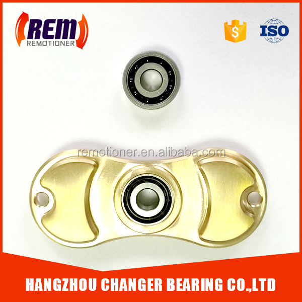 the longest spinning time hybrid ceramic 606 BEARING for fidget spinner