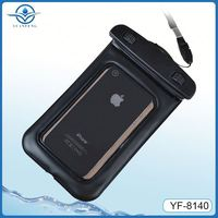 2 tone color hybrid waterproof case for iphone 5
