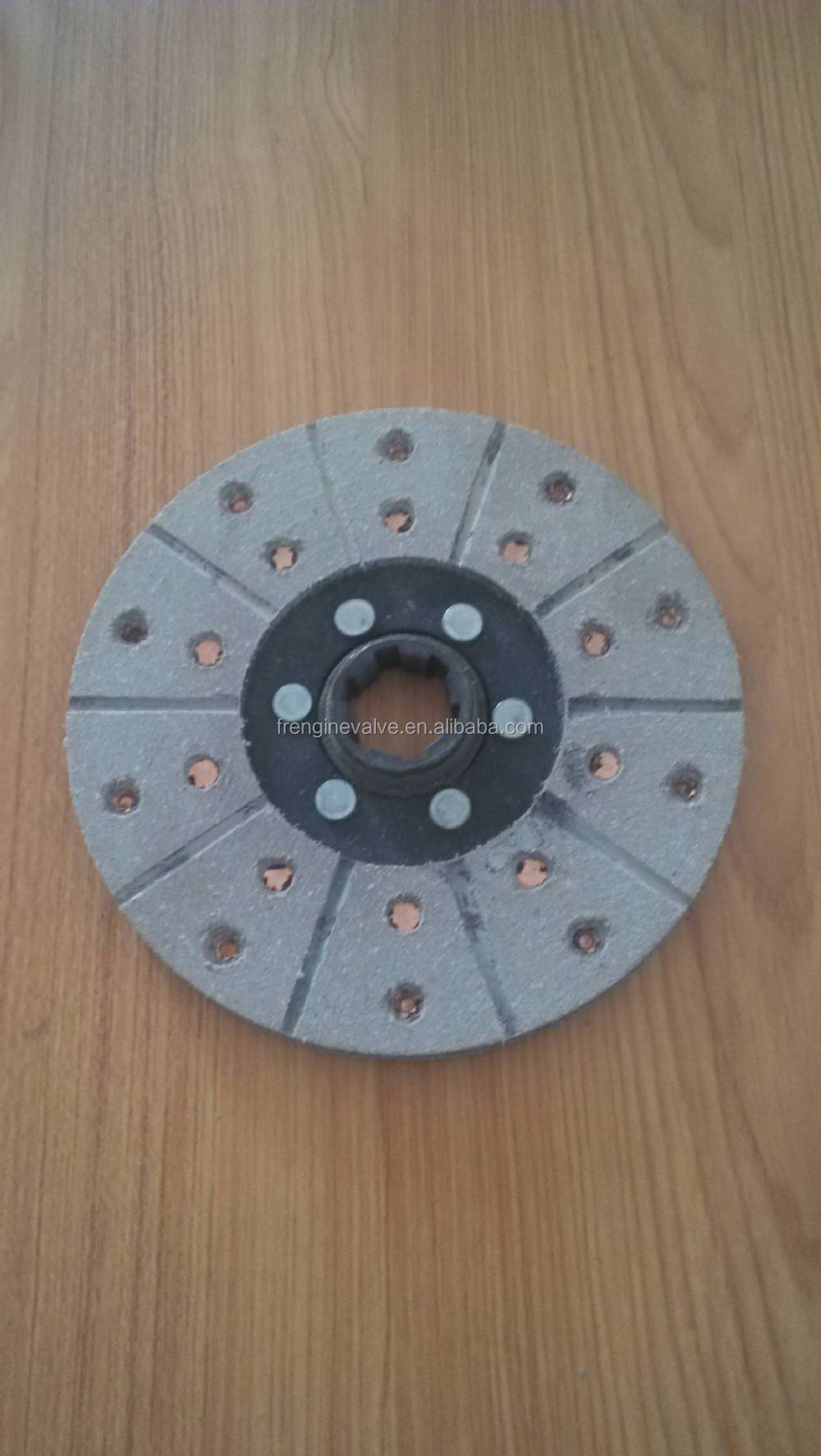 Clutch Driven Disk for Sifang Powder Tiller