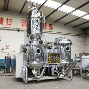 Best selling using Dutch low temperature cooking technology of vacuum mixer