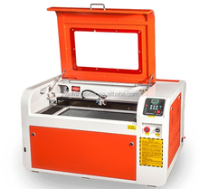 100% quality Cheap 80W Co2 Laser Engraving Machine For Organic Glass