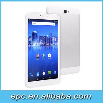 2016 8 Inch Android 5.1 Quad core 4G LTE tablet pc with Dual SIM card can make phone call Dual Cameras GPS
