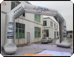 printing full sell inflatable arch,inflatable arch way,arch way for advertising