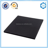 activated carbon air filter sheet with aluminum honeycomb core used for air purifiers