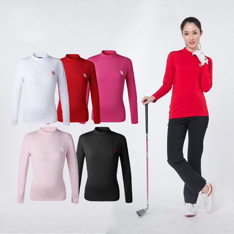 GOLF THERMAL SHIRT ,GOLF WEAR