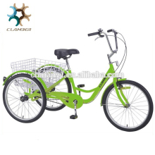 Competitive Hot Product Long Lasting Cargo Tricycles On Sale
