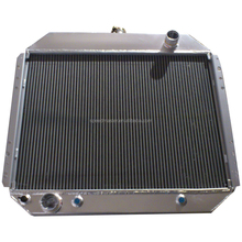 Auto custom tuning aluminum radiator for FORD F SERIES PICKUP 68-79 AT