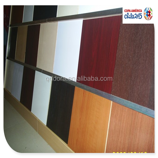 Best melamine paper laminated particle board