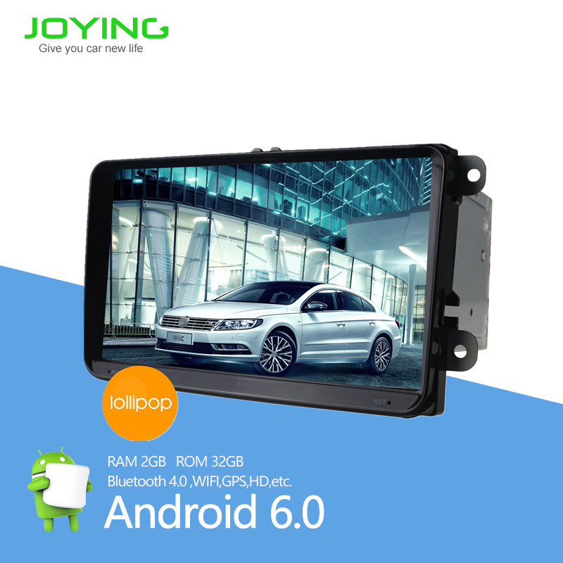 Cheapest 9 inch Touch screen gps navigation android 2 din car dvd music system for VW