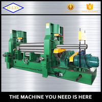 W11S hydraulic thread rolling machine
