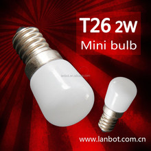 E14 T26 LED Bulb 1w Edison LED Light