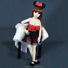 mini real sex doll 40cm