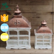 decorative outdoor light white excellent portable lantern wholesale