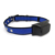 4LR44 6V Battery Operated No Shock Anti Bark Collar For Large Dogs