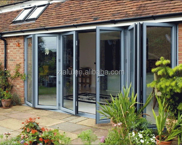 Aluminum Doors & Windows