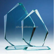 Cheap Glass Trophy Factory Direct Crystal Trophy