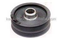 KR replacement parts 4G63 Damping pulley for bull bar for mitsubishi pajero sport Damping pulley