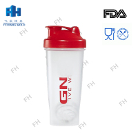 20 oz 600 ml protein shake bottle for wholesale FH-BB-S002