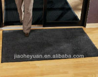 anti-slip pvc kitchen floor rubber door mat