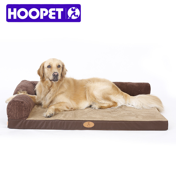 Luxury Dog Sofa Dog Mat Warm Pet Beds For Winter