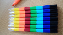 stacking crayon 7 colors