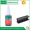 MN4210 black super instant glue manufacturer