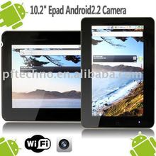 "10"" MID Android 2.2 HDMi ZT180, very good price!"