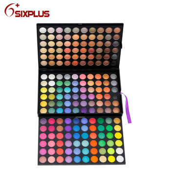 Pro 180 color make up palette eyeshadow 2#