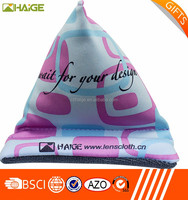 Promotional gift handy phone microfiber holder
