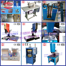 TG Tools manufacturer ultrasonic fabric cutting machine With China Price