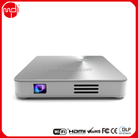 2015 China Newest Design Led Mini Projector HDMI LED with TV Tuner